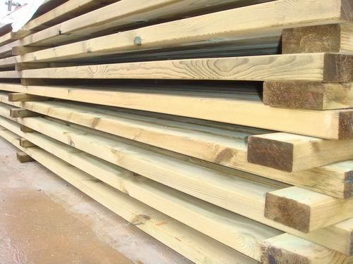 沈阳防腐木每平米价格表
